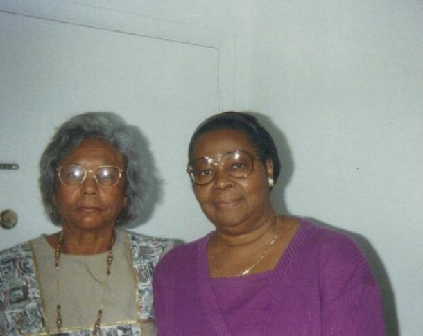 Rolande et Jacqueline