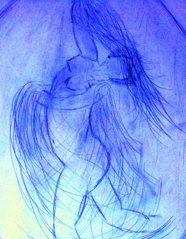 dancing woman 1